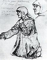 Study to , surikov