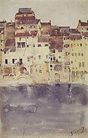 Venice, surikov