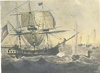 Cod fishing, c.1812, svinyin