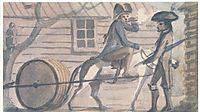 Roller, c.1812, svinyin