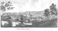 View of Betlehem, svinyin