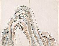 Untitled (Mountains), taiga