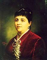 Maria Grădişteanu, tattarescu