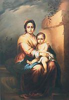 Maternity, tattarescu