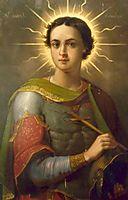 Saint Dumitru, tattarescu