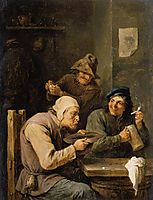 The Hustle Cap, teniers