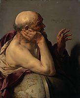 Heraclitus, terbrugghen
