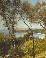 A Ligurian Bay, thangue