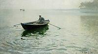 Alkejegeren, 1892, thaulow