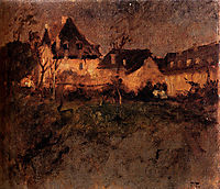 Beaulieu, thaulow