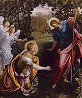 Do not touch me, tintoretto