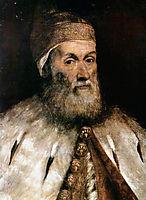Doge Gerolamo Priuli Tintoretto, tintoretto