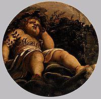 Spring, c.1564, tintoretto