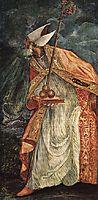 St Nicholas, tintoretto