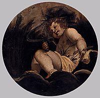 Summer, c.1564, tintoretto