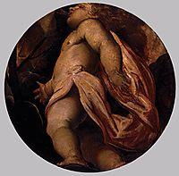 Winter, c.1564, tintoretto