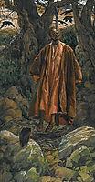 Judas Hangs Himself, illustration for -The Life of Christ-, c.1896, tissot