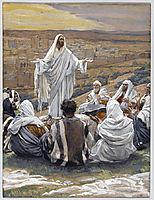The Lord-s Prayer, 1896, tissot