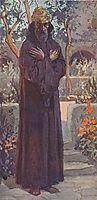 The Prophet Joel , tissot