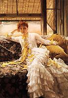 Spring, 1878, tissot