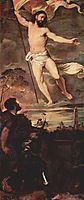 Christ, 1522, titian