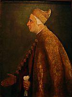TheDogeNiccoloMarcello, 1542, titian