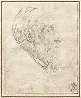 Self Portrait, 15, titian