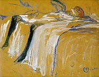 Alone (Elles), 1896, toulouselautrec