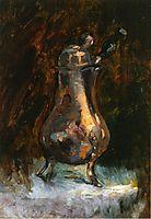 Coffee Pot, c.1884, toulouselautrec