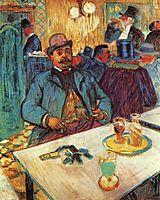 Monsieur Boileau, 1893, toulouselautrec