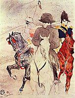 Napoléon, 1896, toulouselautrec