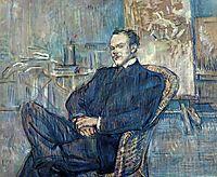 Paul Leclercq, 1897, toulouselautrec