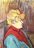 Womanbrothel, 1894, toulouselautrec