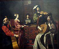 The Concert , tournier