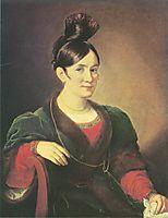 Kiseleva, tropinin