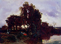 On The Farm, troyon