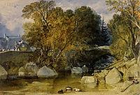 Ivy Bridge, Devonshire, turner