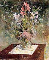 Flowers, 1891, twachtman