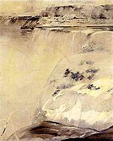 Niagara Falls, 1897, twachtman