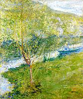 Spring, 1899, twachtman