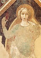 Hope, c.1435, uccello