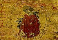 Madonna, 1452, uccello