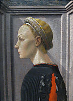 Portrait of a Lady, uccello