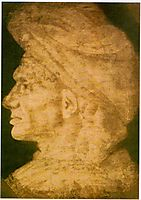 Portrait of a man, c.1450, uccello