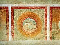 Scenes of Monastic Life, c.1440, uccello