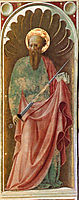 St.Paul, c.1435, uccello