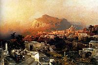 Capri, c.1880, unterberger