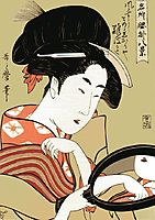 Utamaro Okita, utamaro