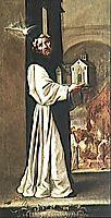 Fray Pedro Fernández Pecha, 1657, valdes