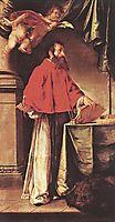 St. Jerome, 1657, valdes